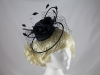J.Bees Millinery Flower Headpiece